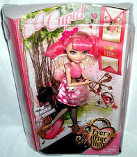 Ever After High Rebel C.A. Cupid Doll MIB Toy Figure Mattel BBD41/BJH33