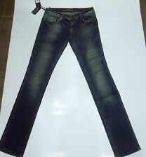 RIFLE  jeans donna-  MOD CAFRY TG 29 con scritta stampata
