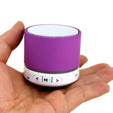 Bluetooth Wireless Speaker Mini Portable For Samsung Galaxy S5 Note4 iPhone 6 5S