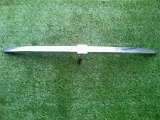 2005-2009 CHEVY EQUINOX FRONT GRILLE MOLDING CHROME OEM SEE PHOTO 05