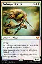 EDH Angel Deck - White MTG Magic the Gathering
