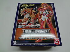 Eta Mime Bandai Saint Seiya Cloth Myth Japan USED