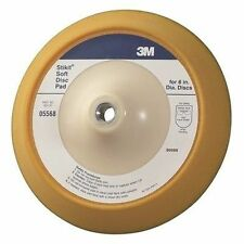 "3M Stikit Soft Disc Pad 8""for Paint Stripping/Sanding Primer 05568 Boat MD"