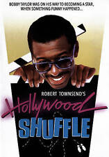 Hollywood Shuffle 2015 by Martin, Helen; Johnson, Anne-Marie
