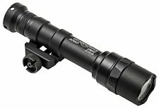 NEW SUREFIRE M600U-Z68-BK SCOUT LIGHT SCOUT LED MOUNTABLE LED WEAPON LIGHT SALE