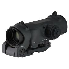 ELCAN SpecterDR (DFOV14-C1) Dual Role 1X - 4X Combat Sight CX5395 Red Dot