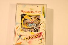 AMSTRAD 464/664/6128 BIGTOP BARNEY BY PLAYERS 1988 CASSETTE GAME