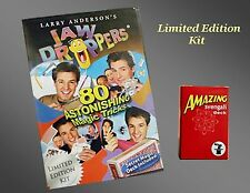 Magic Tricks - JAW DROPPERS Limited Edition Kit - New!