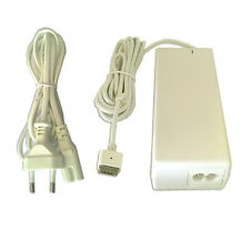 "60 W Ac Laptop Adaptador Para Apple Macbook Mac 13 ""A1184 A1185 A1278 T-PIN eu-plug"