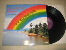 P.T. Connection - I can see the rainbow   12'' Vinyl Maxi