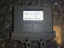 *VW GOLF MK4 1998-2004 2.0 8V AUTOMATIC GEARBOX ECU 01M9527733KC - AQY