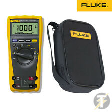 FLUKE 179 TRUE RMS DIGITAL MULTIMETER | C35 CASE