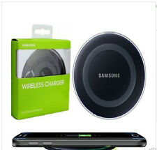 ORIGINAL WIRELESS QI CHARGER CHARGING PAD for SAMSUNG Galaxy S6, S6 Edge+, Note5