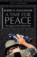 A Time for Peace: The Legacy of the Vietnam War-ExLibrary
