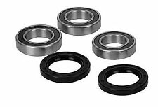 Kawasaki KX450F Rear Wheel Bearing and Seal Kit 2006-2015
