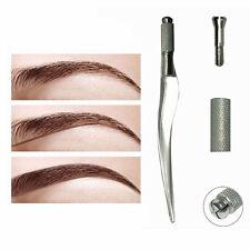 Permanent Makeup Tatoo Machine Microblading Pen Eyebrow Tattoo Pen Needle Holder
