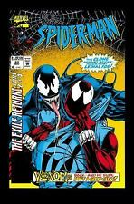 VENOM NEW PAPERBACK BOOK