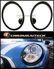 BMW MINI COOPER / COOPE S / ONE R55 Clubman R57 Cabrio NERO FARO Surround