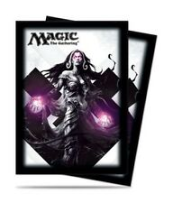 (80) Ultra Pro Magic: The Gathering Liliana M15 Core Deck Protector SLEEVES MTG
