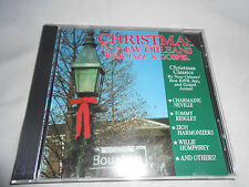 Christmas in New Orleans [Mardi Gras] by Various Artists (CD, Oct-1997, Mardi Gr