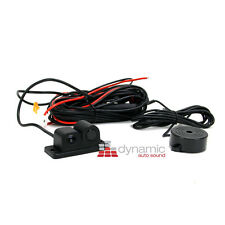 Mobile Vision C-PS1 Car Truck RV SUV Rearview Camera with Parking Sensor New