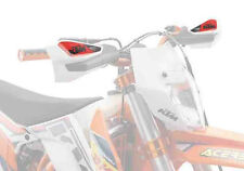 NEW KTM HANDGUARD STICKER SET 125 150 200 250 SX XC SXS SXF EXC XCF 77702990000
