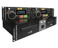 Denon DN-D4500MK2 Rack Mount Dual Digital DJ Media Player