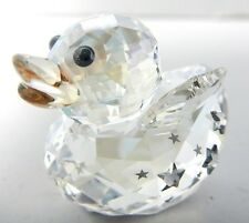 ANGEL DUCK - HAPPY DUCKS CRYSTAL 2014 SWAROVSKI #5080327