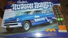 Moebius Matty Winspur's 1954 Hudson Hornet DRAG Model Car Mountain KIT 1/25 FS
