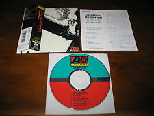 Led Zeppelin / ST JAPAN MINI LP A1