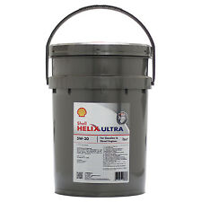 Shell Helix Ultra 5W-30  20 Litre Canister