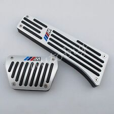 NO DRILL M Foot Pedal Gas Brake FOR BMW X3 X4 X5 X6 Z4 F25 F26 E70 E71 E72 E89