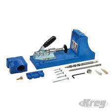 KREG 256272 Kreg Jig K4 mobile bench Removable drill guide kit