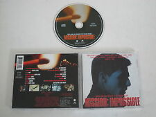 MISSION: IMPOSSIBLE/SOUNDTRACK/VARIOUS ARTISTS(MUMCD9603 531682 2) CD ALBUM
