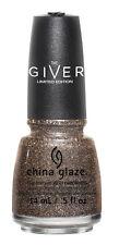China Glaze Nail Polish - BOUNDARY OF MEMORY - .5oz - 82273