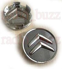 1  Caches Jante moyeux - Centre de roue - Citroen C1 C2 C3 C4 C5 PICASSO- 59mm