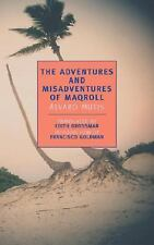 The Adventures and Misadventures of Maqroll New York Review Books Classics