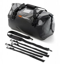 NEW KTM LUGGAGE BAG WATERPROOF DUFFLE BAG 990 ADVENTURE DAKAR ABS 60112078000