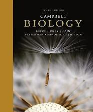 4: Campbell Biology by Peter V. Minorsky, Michael L. Cain, Lisa A. Urry,...