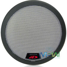 "*NEW* ALPINE KTE-8G (OEM) SUBWOOFER GRILL for 8"" TYPE S, E, R SUB WOOFER GRILLE"