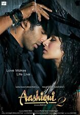Aashiqui 2 - Aditya Roy Kapoor, Shraddha Kapoor- bollywood hindi movie dvd