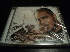 """CD NEUF """"LIGNE CLANDESTINE"""" Emael / Rap Francais / 14 morceaux"""