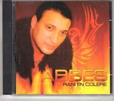 (GK220) Abbes, Rani En Colere - CD