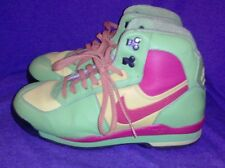 Nike Men's Air Baltoro Men's Casual Boots Green 311093-361 size 8 RARE 2006