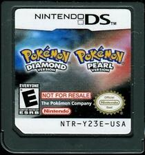 Pokemon Diamond / Pearl Nintendo DS Promo Not For Resale