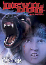 DEVIL DOG: HOUND FROM HELL - RICHARD CRENNA   KIM RICHARDS 1978 HORROR   2-DVD
