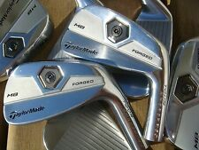 TaylorMade Tour Preferred TP MB Forged Iron Heads 4-PW