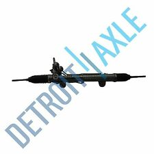 Mercedes E300D E320 E420 E430 E55 Complete Rack and Pinion Assembly Servotronic