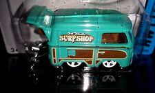 HOT WHEELS 2015 SURF PATROL  KOOL KOMBI