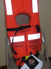 Off shore lifejacket coleman ADULT TYPE I PFD WEIGHT 43 KGS OR MORE
